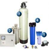 Системы очистки воды «Комфорт»