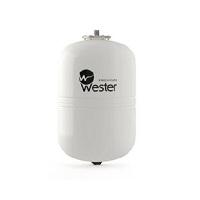 Бак  для системы ГВС и гелиосистем Wester Premium WDV8