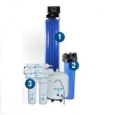 Системы очистки воды «Эконом — А»